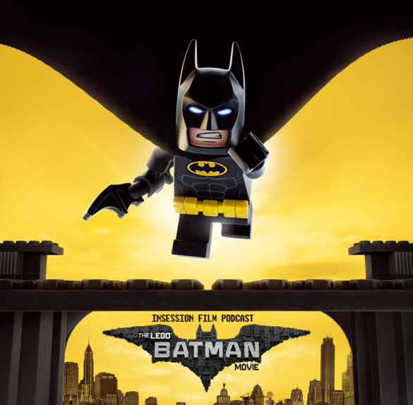 Podcast: The Lego Batman Movie, Top 3 Product Placement, John Wick 2 – Episode 208