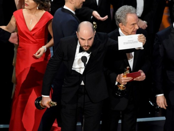 Podcast: Reaction to 2017 Oscars – Ep. 210 Bonus Content