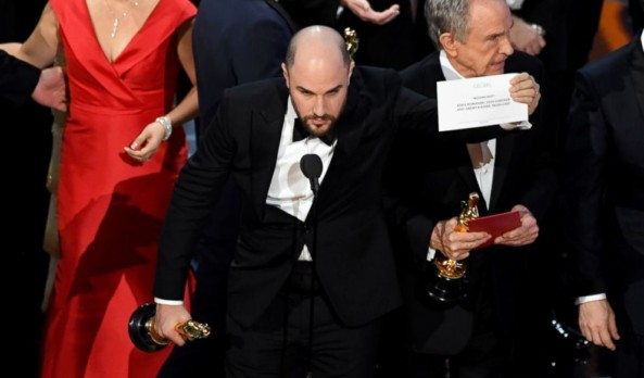 Podcast: Reaction to 2017 Oscars – Ep. 210 Bonus Content