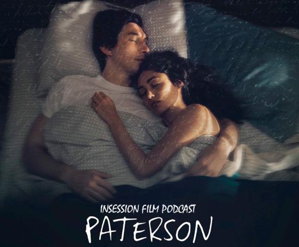 Podcast: Paterson, Top 3 Movie Poets, Taegukgi – Episode 207