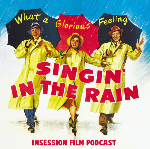 Podcast: Singin' in the Rain, The Umbrellas of Cherbourg – Extra Film