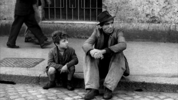 Podcast: Bicycle Thieves (Italian Neorealism Movie Series) – Ep. 213 Bonus Content
