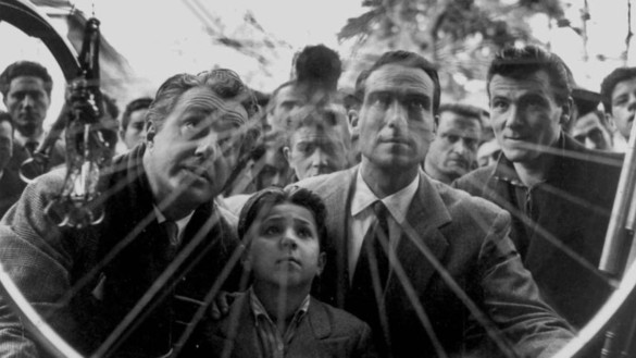 Podcast: Italian Neorealism Movie Series