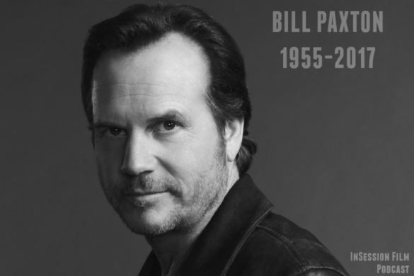 Podcast: Bill Paxton Tribute, The Before Trilogy – Extra Film