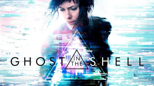 Featured: Anticipating the new live-action 'Ghost in the Shell'