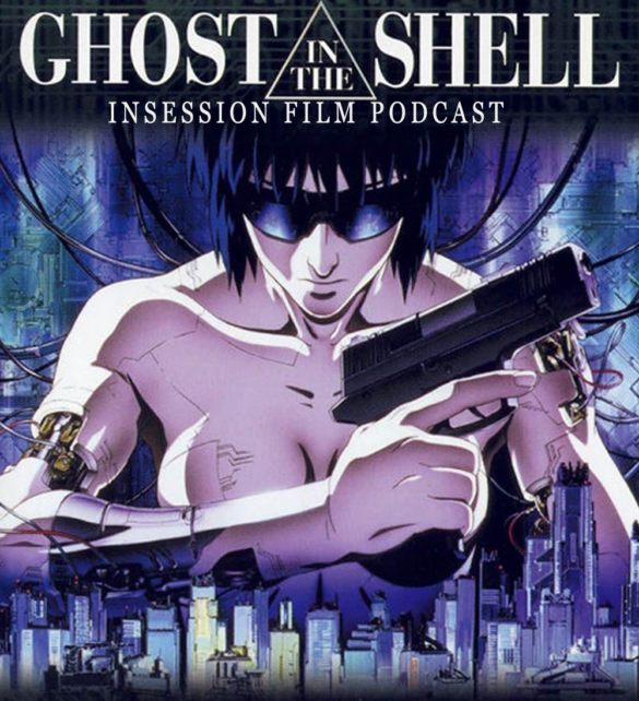 Podcast: Ghost in the Shell (1995), Wilson – Extra Film