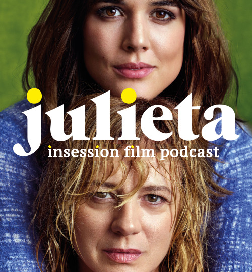 Podcast: The Sense of an Ending, Julieta – Extra Film