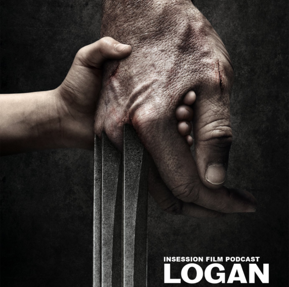 Podcast: Logan, Top 3 Moments of Catharsis, Self Narrate – Episode 211