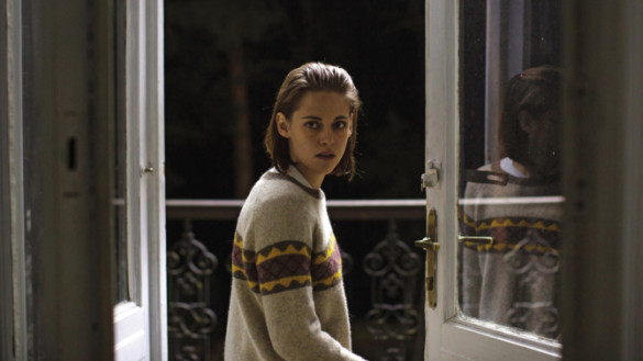 Featured: Anticipating 'Personal Shopper'
