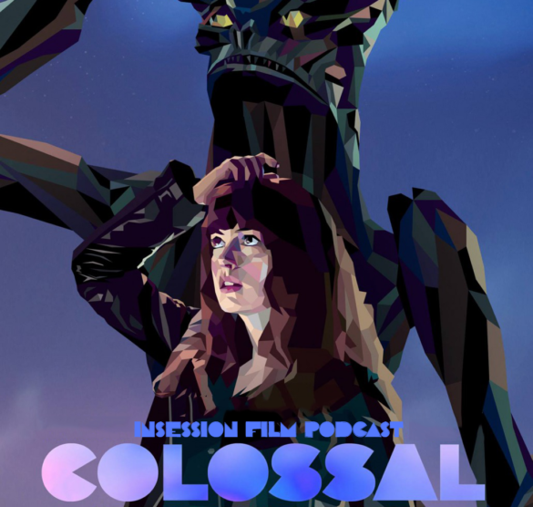 Podcast: Free Fire, Colossal – Extra Film