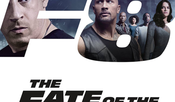 Podcast: The Fate of the Furious, Top 3 Car Chases (Revisited) – Episode 217