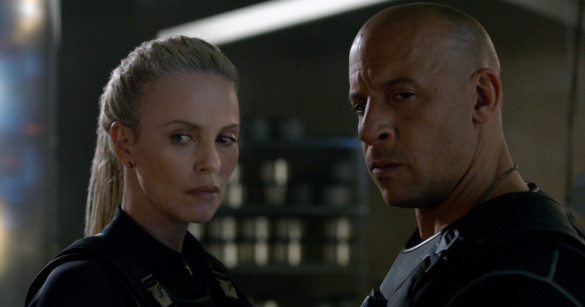 Movie Review: The Fate of the Furious offers more family and stimulating action