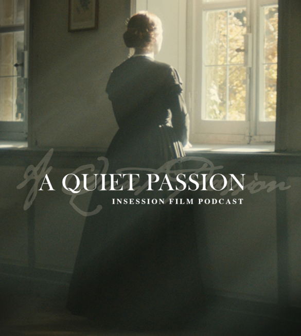 Podcast: A Quiet Passion, Raw – Extra Film