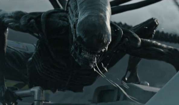 Featured: Anticipating 'Alien: Covenant'