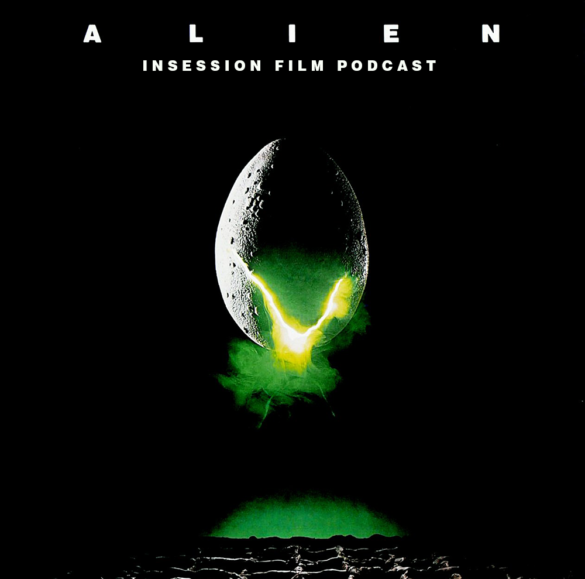 Podcast: Alien, Aliens, Alien 3 – Episode 221
