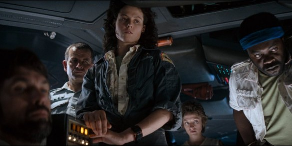 Featured: Why 'Alien' and 'Aliens' were so so revolutionary