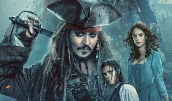 Featured: Anticipating 'Pirates of the Caribbean: Dead Men Tell No Tales'