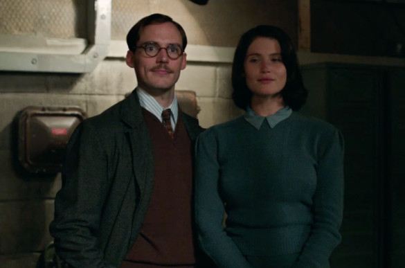 Movie Review: Their Finest features great performances that make for a fine film