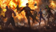 Featured: Anticipating 'Guardians of the Galaxy Vol 2'