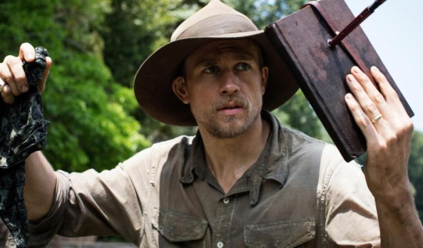 Movie Review: No Zzz's here; The Lost City of Z is well worth getting lost in