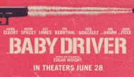 Movie Review: 'Baby Driver' offers a spin one must not refuse