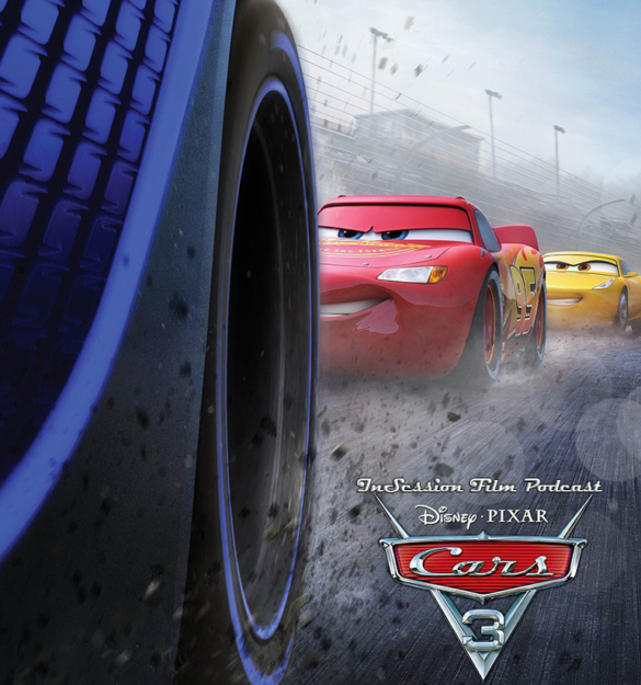 Podcast: Cars 3, Lady Macbeth – Extra Film