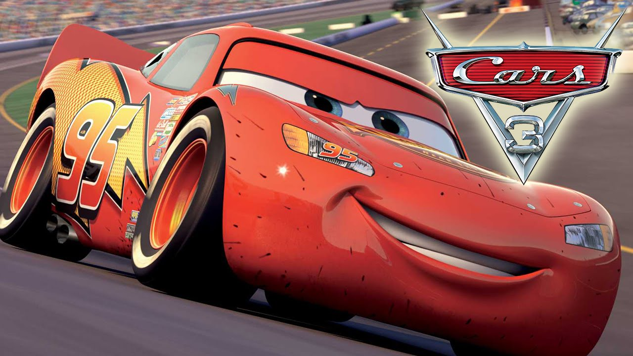 Movie Review: 'Cars 3' shows up with tread marks of glory