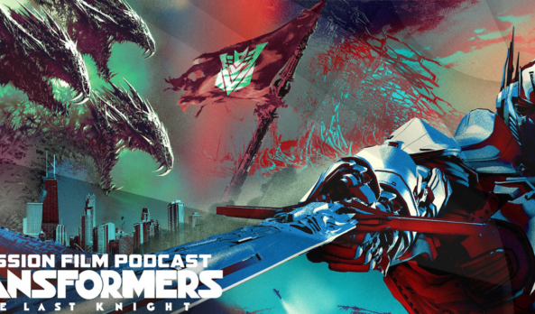 Podcast: Transformers: The Last Knight, Top 3 Movies We Want Sequels To – Episode 227