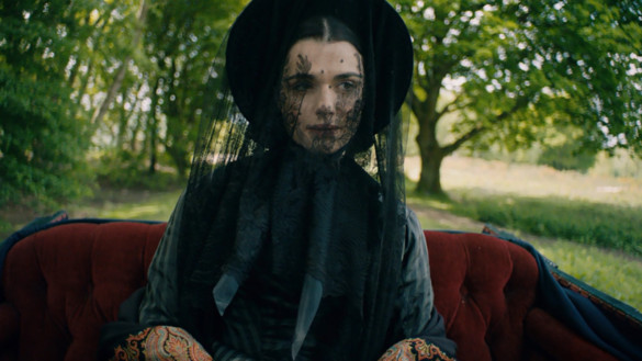 Movie Review: 'My Cousin Rachel' is unfortunately more forgettable than forbidding