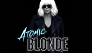 Movie Review: Beatings, and only that, are potent in 'Atomic Blonde'