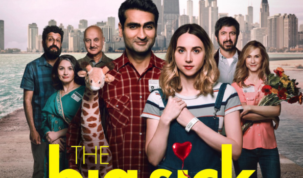 Podcast: The Big Sick, The Prestige – Extra Film