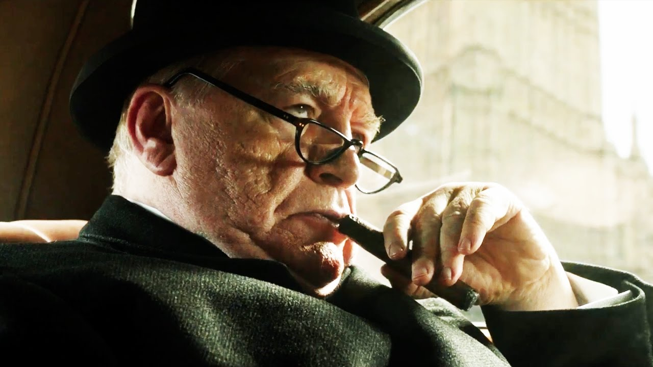Movie Review: 'Churchill' features a great performance ...