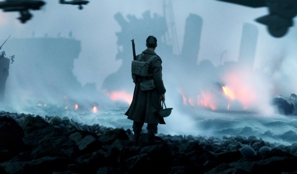 Featured: Anticipating 'Dunkirk'