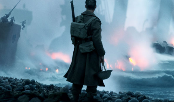 Podcast: Dunkirk, Top 3 Nolan-isms, Aparajito – Episode 231