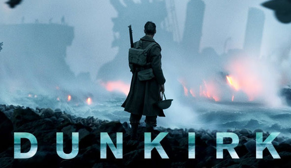 Movie Review: Sounds impossible, but 'Dunkirk' rhymes with masterpiece