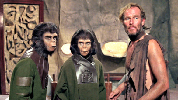 Poll: What is your favorite Planet of the Apes movie?