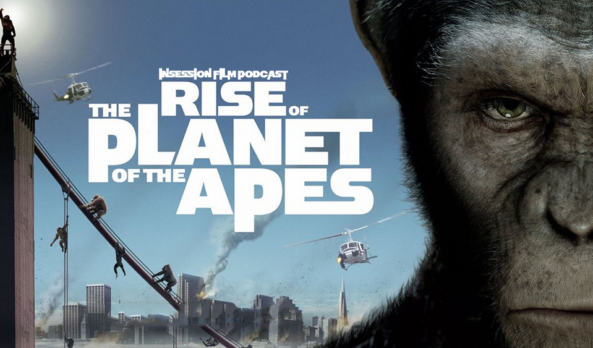 Podcast: Rise of the Planet of the Apes, The Hero – Extra Film