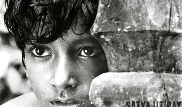 Podcast: Satyajit Ray Movie Series