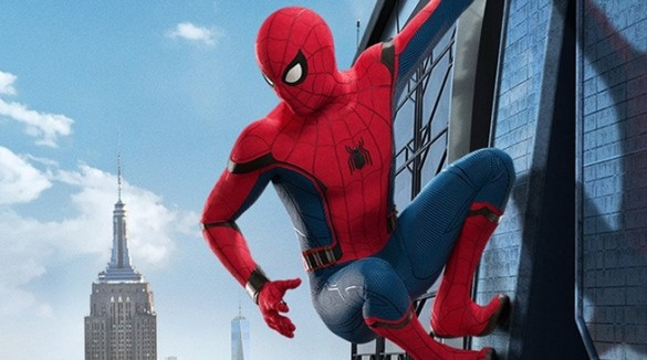 Featured: Anticipating Spider-Man: Homecoming
