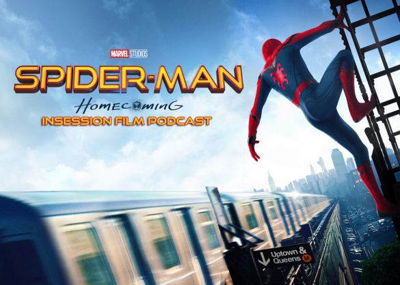 Podcast: Spider-Man: Homecoming, Top 3 Adolescent Heroes, Pather Panchali – Episode 229