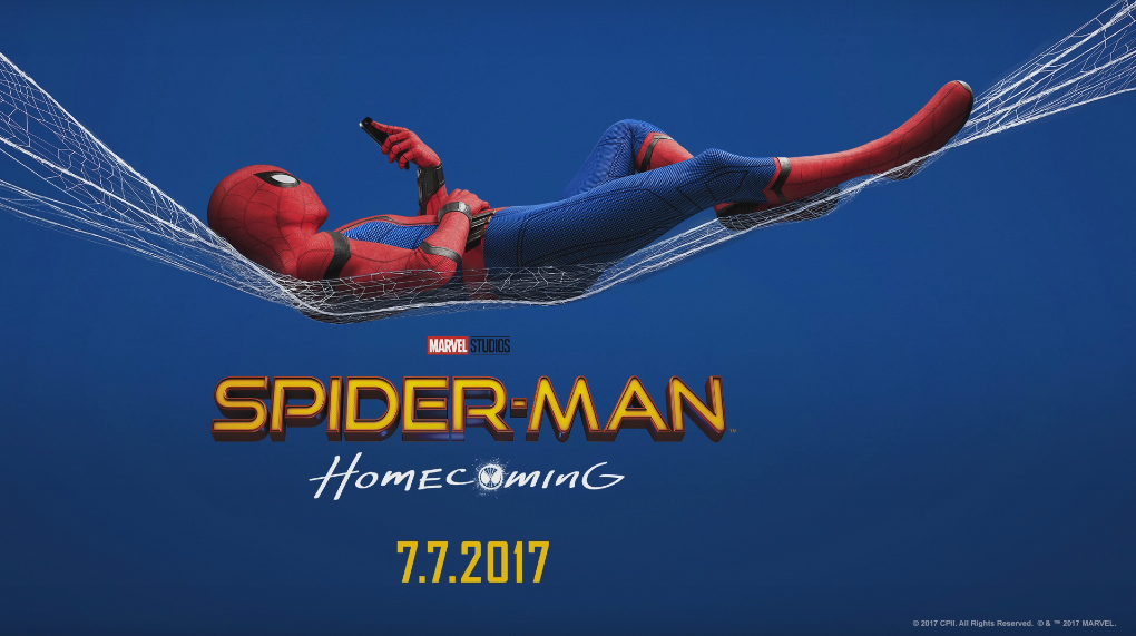 Movie Review Spider Man Homecoming Immerses Peter Parker