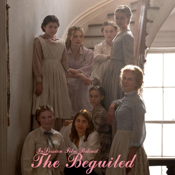 Podcast: The Beguiled, The Bad Batch – Extra Film