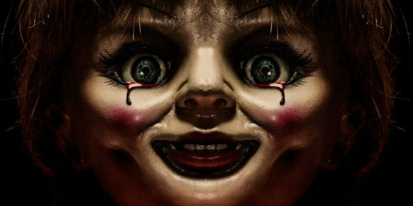 Movie Review: 'Annabelle: Creation' gives the doll a proper makeover