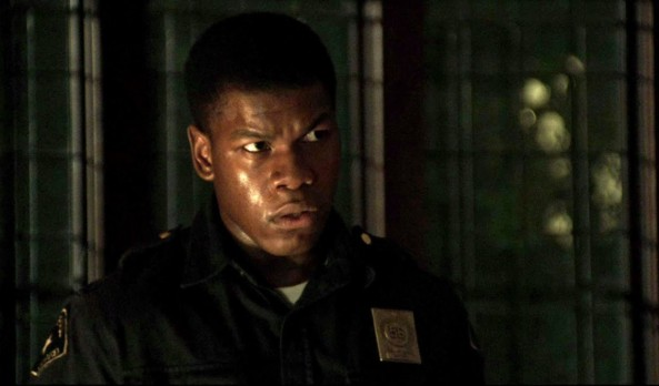 Movie Review: 'Detroit' is a mismanaged mess
