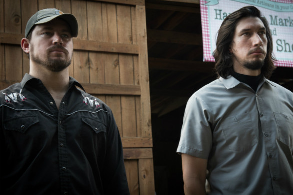 Movie Review: 'Logan Lucky' is a Soderbergh good time