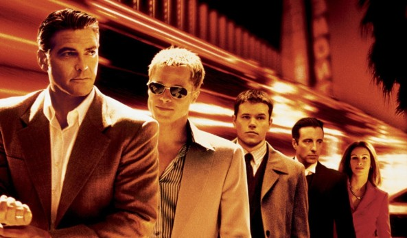 List: Top 3 Movie Heists