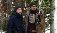 Movie Review: Currents in 'Wind River' house taut thriller of relevance