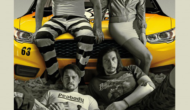 Podcast: Logan Lucky, Top 3 Movie Heists – Episode 235
