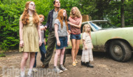 Movie Review: Great performances make 'The Glass Castle' a satisfying experience