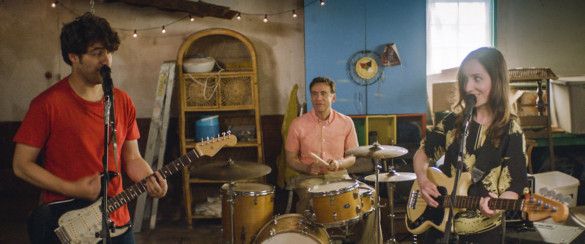 Movie Review: 'Band Aid' is a witty and funny comedy from first-time helmer Lister-Jones